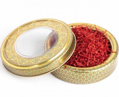 Buy Iranian pure saffron