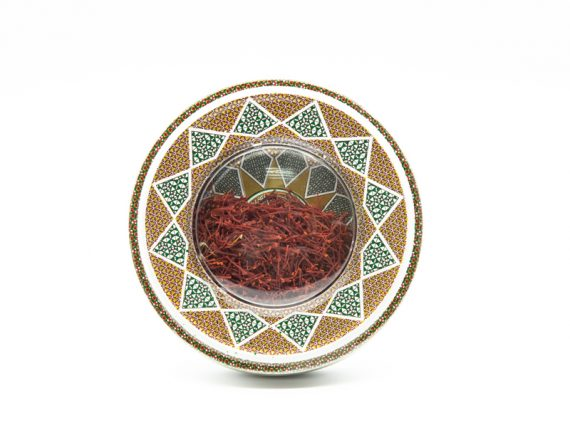 Qaenat Offer 4.6 Grams, 1 Mithqal Saffron